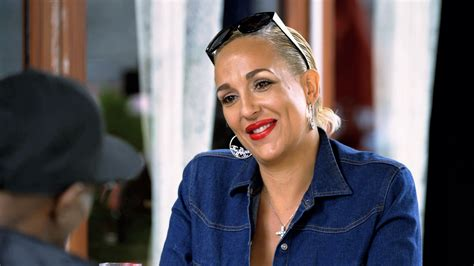 who is chinky from love and hip hop chink s best friend tells chrissy that women are hard to