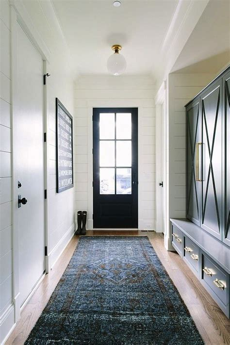 shiplap foyer how to use shiplap in every room of your home