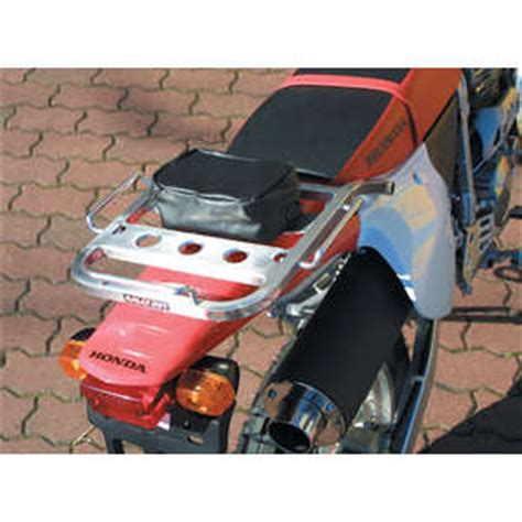 Xr400 Rear Rack by Honda Xr400 Rear Carriers Luggage Racks Webike Japan