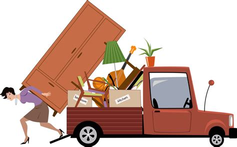 reviews packing tips for those moving house