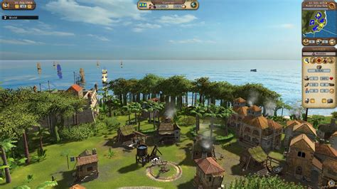port royal pc port royale 3 and merchants gamespot