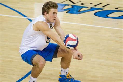 libero volleyball jt hatch s transition to libero sets men s volleyball up