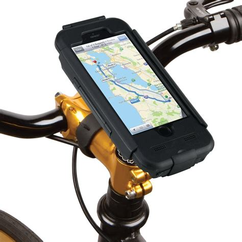 Bracket Holder Screen Lock Iphone 6 Complete Malang Best Iphone Bike Mounts For The Toughest Trails Imore