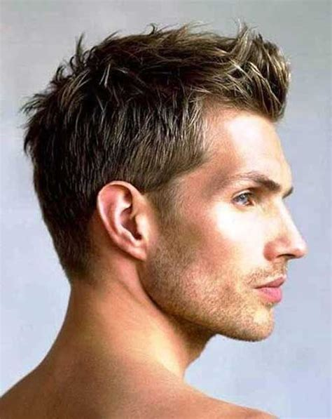formal hairstyles gents 26 dashing men s hairstyles face shape hair short cuts
