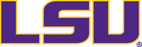 LSU Tigers Primary Logo (2014) - | Tad's cake | Lsu tigers ... Lsu Football Logo