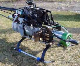 Is a turbine rc helicopter right for you