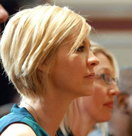 jenna elfman undercut back view 43 cute hairstyles for short hair short hairstyles