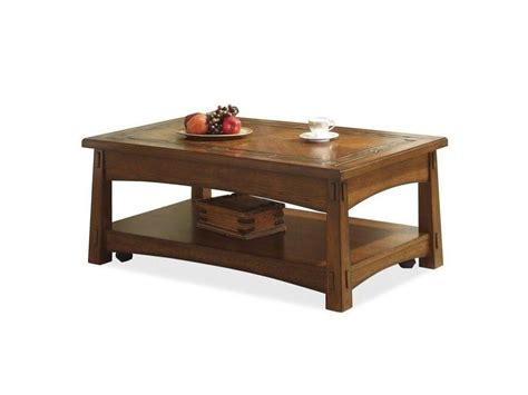 Coffee Tables With Lift Top by Craftsman Home Lift Top Coffee Table Gallery Home
