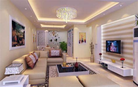 pilihan kombinasi warna cat ruang tamu tips interior rumah
