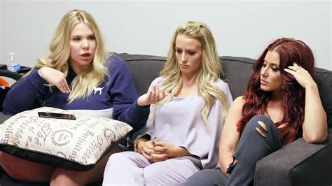 leah and vinnie episode 2998 teen mom 2 recap kailyn lowry threatens to quit the show