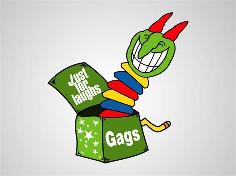 Just For by Just For Laughs Gags Just For Laughs The Comedy Network