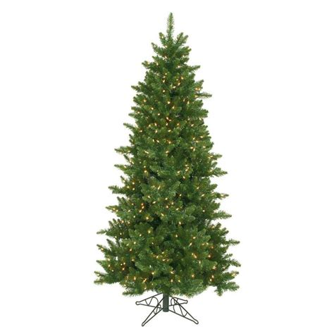 ge nordic spruce christmas tree 1000 ideas about slim artificial trees on artificial trees