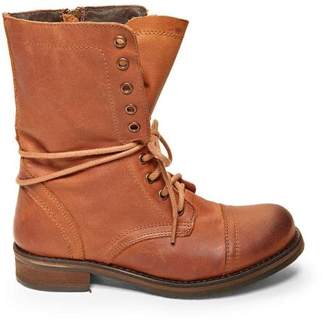 Steve Madden V by Steve Madden Troopa 2 0 S Cognac Free Shipping On All Orders 99 At Shoeme Ca