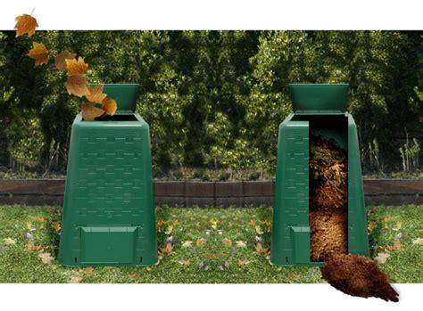 compostiera da giardino prezzi compostiera e incentivi a terni