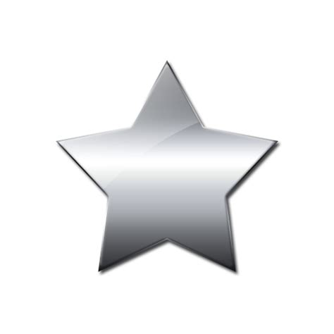 silver stars silver star clipart clipart suggest