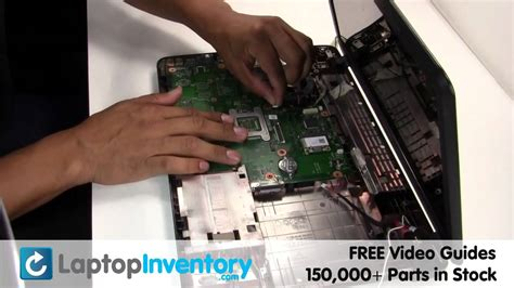 toshiba fan replacement cost toshiba satellite c650 l675 fan repair fix replacement