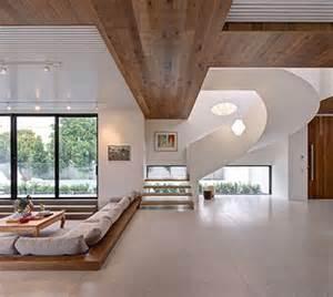 innenausstattung wohnzimmer moderne und warme villa innenausstattung