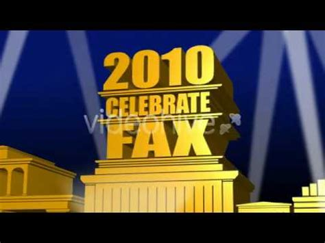 20th Century Fox Intro My Version Funnydog Tv 20th Century Fox Template After Effects