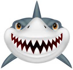 Bow Windows scary shark png clipart best web clipart