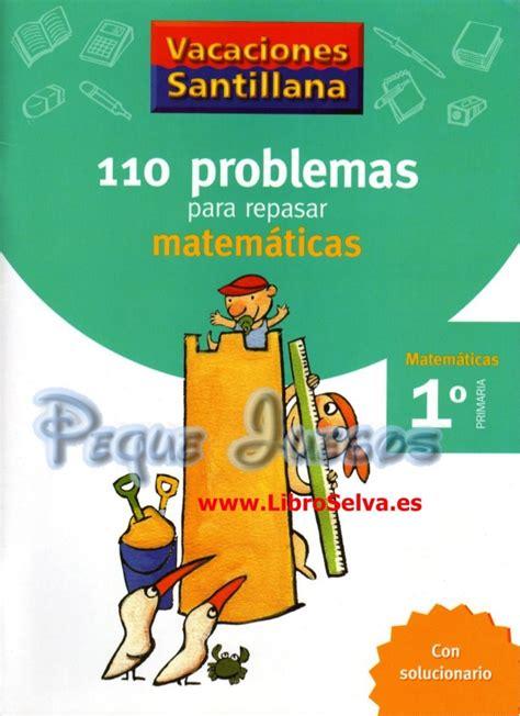 libros de matematica 7mo grado pdf 110 problemas de matematicas pdf primer grado