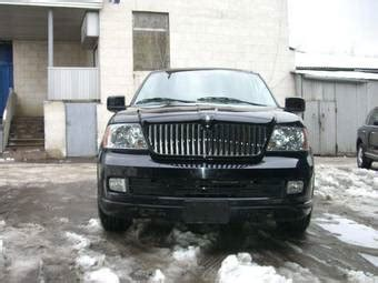 how things work cars 2004 lincoln navigator electronic toll collection 2004 lincoln navigator pictures 5 4l gasoline automatic for sale