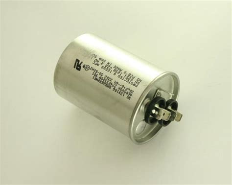 capacitor unit mfd capacitor for ac unit home depot 28 images packard 440 volt 40 5 mfd dual motor run