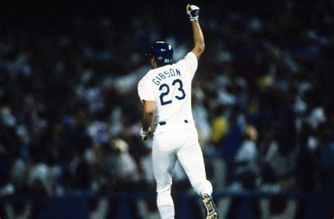 kirk gibson s world series home run in 1988 espn