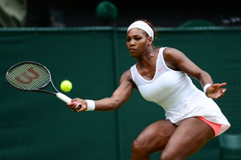 How Much Money Did Serena Williams Win Today - mike hewitt getty