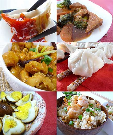 chinese new year food traditions mijorecipes christmas