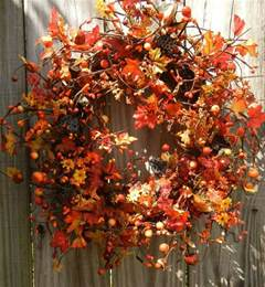 autumn wreaths fall wreath thanksgiving wreath sale ready to ship autumn wrea