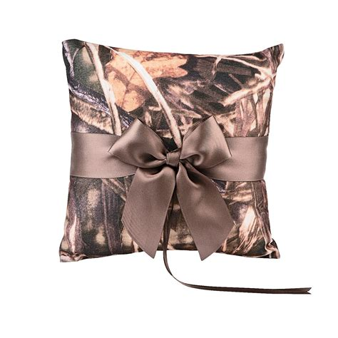 Camo Ring Bearer Pillow by Camouflage Ring Bearer Pillow Ring Bearer Pillows