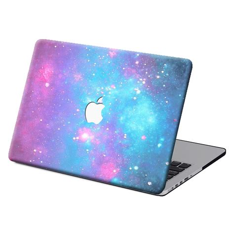 Laptop Macbook Pro Air details about starry galaxy painted laptop kb cover for macbook pro air 11 12 13 15