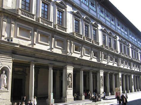 galleria degli uffici galleria degli uffizi il pi 249 importante museo di firenze
