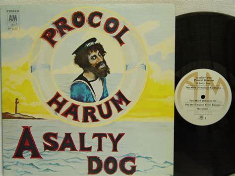 S184 Textured Blouse Tosca Import procol harum a salty records vinyl and cds to