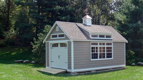 Reed Sheds by Reeds Ferry Sheds Traditional Sheds Boston By