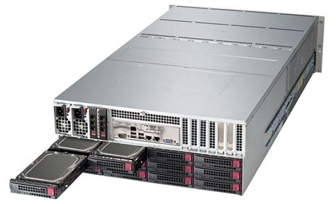 home storage server supermicro ssg 6047r e1r72l 72x 3 5 quot drive 4u storage server