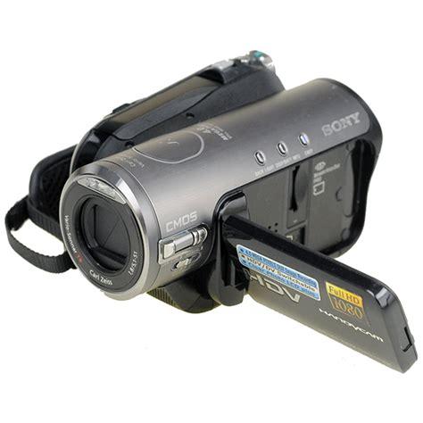 hdv cassette location camescope hdv sony hdr hc3 cassette 224 cev