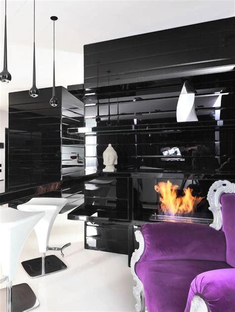 project begovaya stunningly stylish interiors  striking
