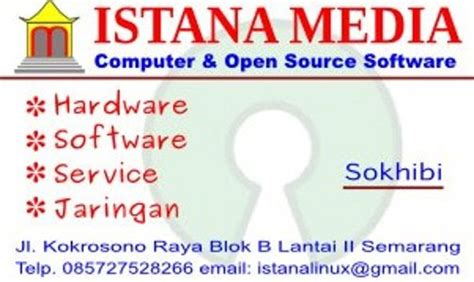 desain kartu nama dengan inkscape desain multimedia print kartu nama menggunakan inkscape