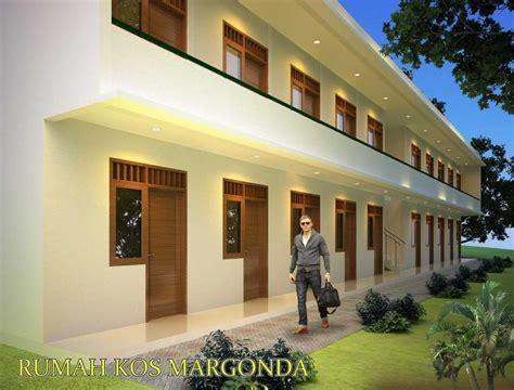 Rumah Kos Dijual rumah dijual rumah kos 2 lantai cicilan kpr non bank