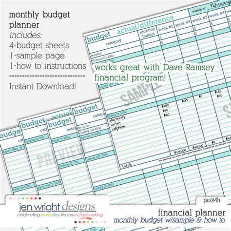 monthly budget planner budget planning financial planning journal monthly expense tracker and organizer expense tracker bill tracker home budget book large volume 1 books monthly budget financial planner printable worksheet