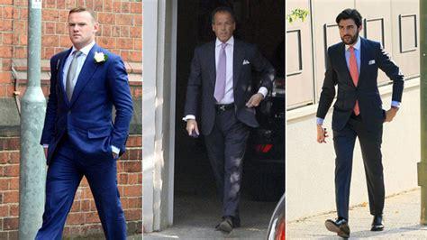 nudo gordo de corbata 10 aciertos y 10 errores en una boda si eres el invitado