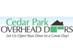 cedar park overhead doors cedar park overhead doors in cedar park tx 78613 citysearch