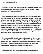 Essay About Racism by Racism Towards Asians Essay Exle At Essaypedia