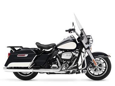 Harley Davidson Police Motorrad by Gebrauchte Harley Davidson Road King Police Flhp