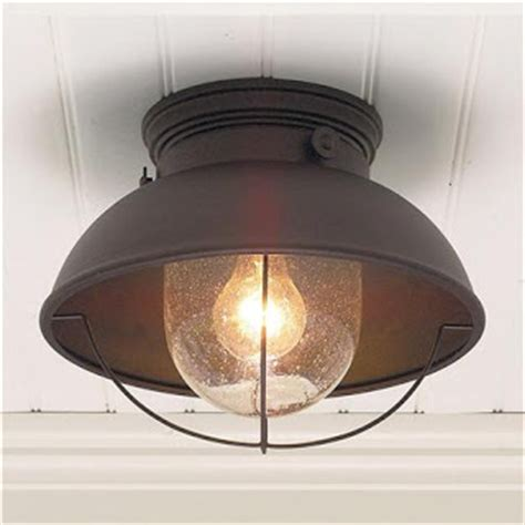 Nantucket Ceiling Light Salt Marsh Cottage Light Fixtures On A Budget