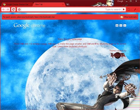 chrome themes directory a new section in google chrome s theme directory windows