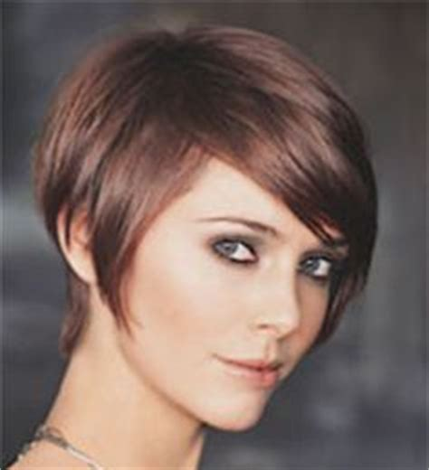 very short layered light brown hairstyles 1000 images about short long layered on pinterest