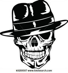 Kaos Metall Skull By Omfash 1000 images about gangster on the godfather