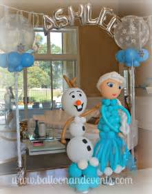 frozen themed party kelso frozen themed birthday party decorations decorar con